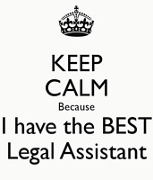 Legal Assistant/Receptionist