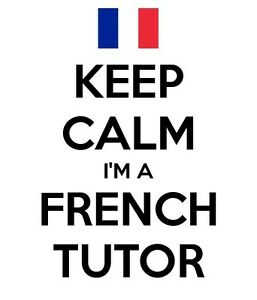 Back to school French Tutor (30$/h ind or 40$/h group of 2)