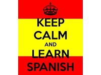 Spanish teacher offer spanish lessons!Learn spanish