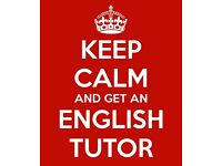 English Tutor: GTCS fully registered English teacher employed within Midlothain Education Services
