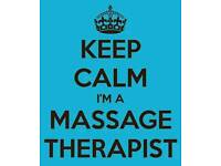 Open Minded masseuse Therapist Wanted
