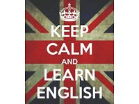 English classes with an experienced English Tutor / Korepetycje z języka angielskiego