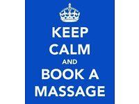 West Bridged - Male Massage Therapist
