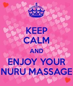 ## New Relaxing Reiki Asian Massage ##