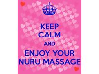 ## New Relaxing Reiki Asian Massage ##