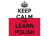 Polish classes via Skype