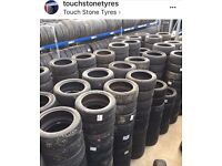 205/55/16 215/55/16 225/45/17 235/45/17 225/40/18 245/45/18 TYRE TIRES TIRE TYRES used partworn