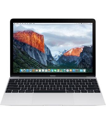 Apple Macbook - 12'' Notebook - Core m5 1,2 GHz 30,5 cm (MLHC2D/A)
