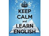 English Language Teacher (Adults)
