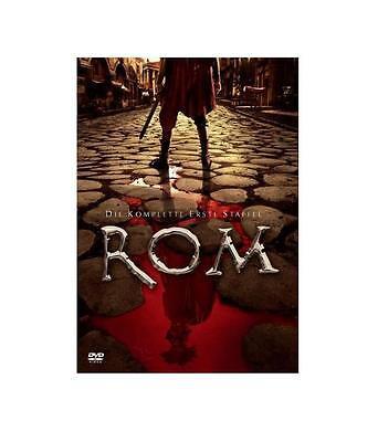 DVD - Rom - Staffel 1 / 6 - DVD`s Holzbox -  FSK 18 online kaufen