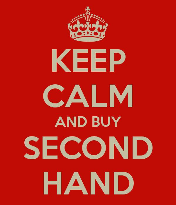 Second Hand Man