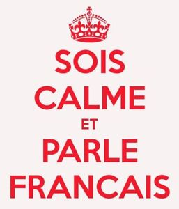 French Tutor for Elementary Immersion or CSAP