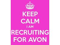 Become an Avon Representative Today