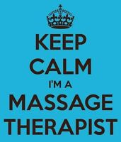 Registered Massage Therapist - Professional Massage Therapy