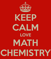 High School College and University Tutor Math Chem $30/hr