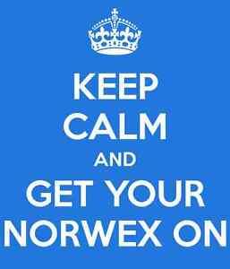 Norwex products Kitchener / Waterloo Kitchener Area image 1
