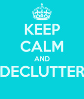 Professional organizers, declutters, and cleaners services