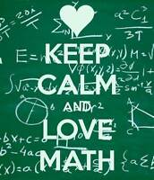 Highly Experienced Private Math Tutor for Grades 1-12