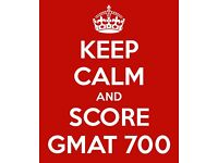 London GMAT course - August - top instructors - unbeatable value - Earlybird discount until June 30