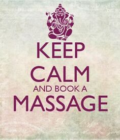 Massage with Diana - Watford Town