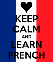 French tutoring from a certified tutor!