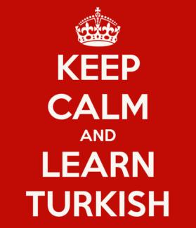 Turkish Tutoring