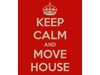 MAN AND VAN HIRE LUTON BIG LORRY HOUSE MOVERS MOVING SERVICE RUBBISH COLLECTION MOTORBIKE TRANSPORT