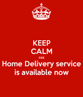DELIVERY SERVICE AVAILABLE!!!! Throughout Parry Sound and Area:)