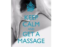 Professional Mobile Massage Therapist in Kings Lynn and surrounding areas