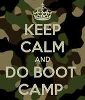 BOOTCAMP A LONGUEUIL!!!