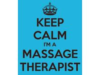 Massage therapist urgently wanted great pay and package