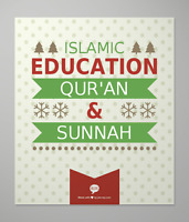 Islamic Education - Qur'an & Sunnah Lessons