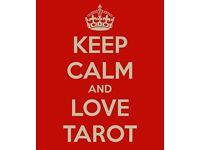 Oldham Tarot Group