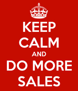 Sales Person needed!!! Work from home.