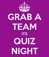 Looking for Outgoing Individual to host weekly quiz night.