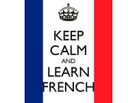 French tuition from a French native with 25 years of experience