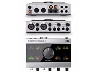 NATIVE INSTRUMENTS - KOMPLETE 6 AUDIO INTERFACE LIKE NEW!!!!