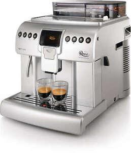Brand New Saeco Royal OTC Cappuccino Super Automatic Machine