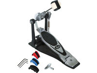 PEARL Powershifter Eliminator P-200B belt drive & case, tools, cams - SUPER condition kick PEDAL