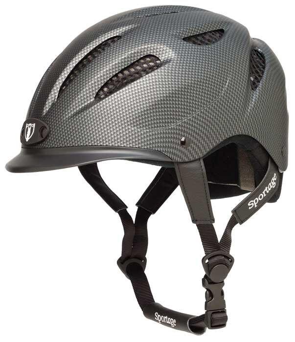 NEW Tipperary Sportage 8500 Helmet- Grey- Various Sizes