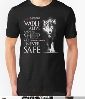 Brand new mens and womens Game of Thrones T Shirt GOT various sizes