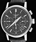 Longines - Heritage Column Wheel - Chronographe Automatique