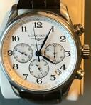 Longines - Longines Master collection - Ref.L2.293.4-2011 -