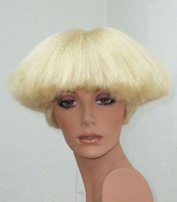 - 80er Jahre Haarschnitte