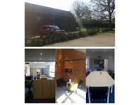 Desk / Office Space within Modern Business Centre in the middle of Norfolk
