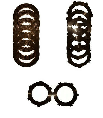 New Kubota M7040 Shuttle Transmission Clutch Pack Plate Replacement Kit