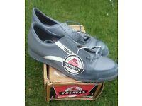 Safety footwear size 10