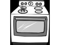 broker cooker spair or repair