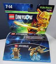 LEGO DIMENSIONS: Ninjago Fun Pack Woodville Charles Sturt Area Preview