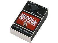 electro harmonix small stone phaser wanted